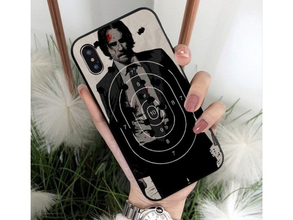 iphone case john wick terč