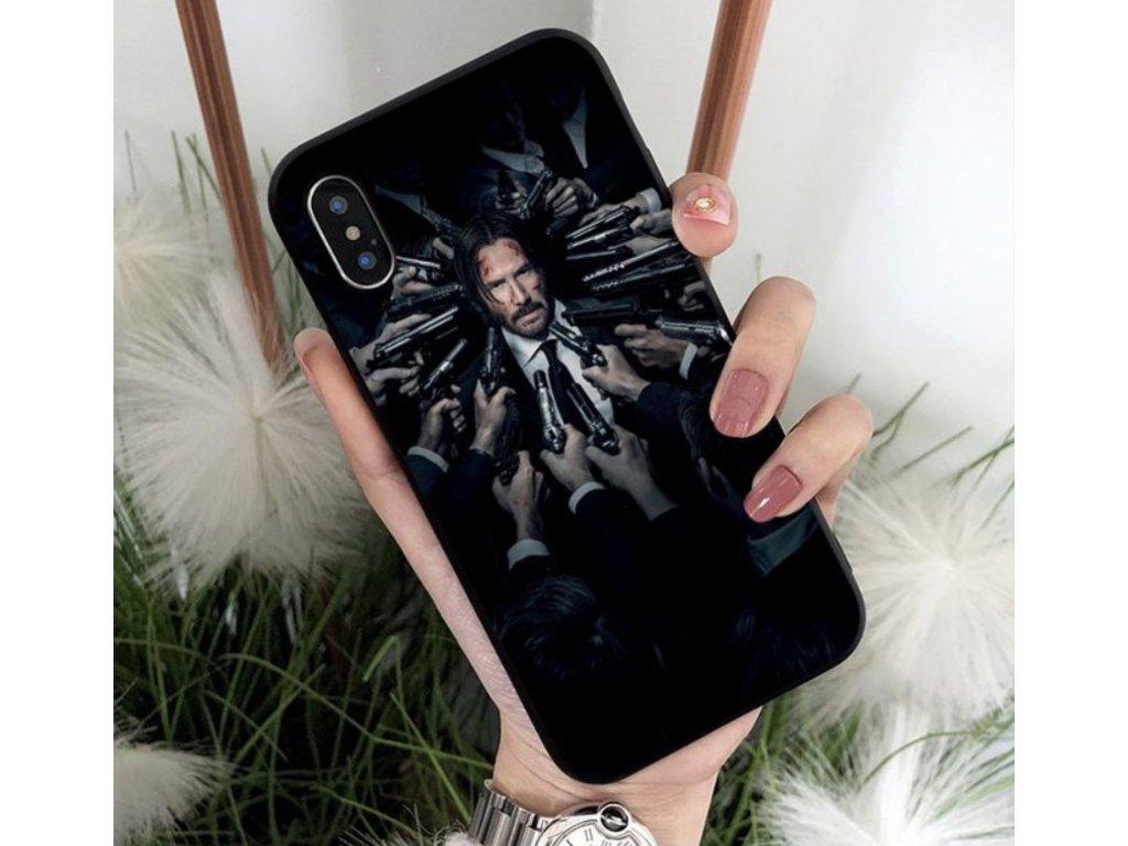 iphone case john wick 9