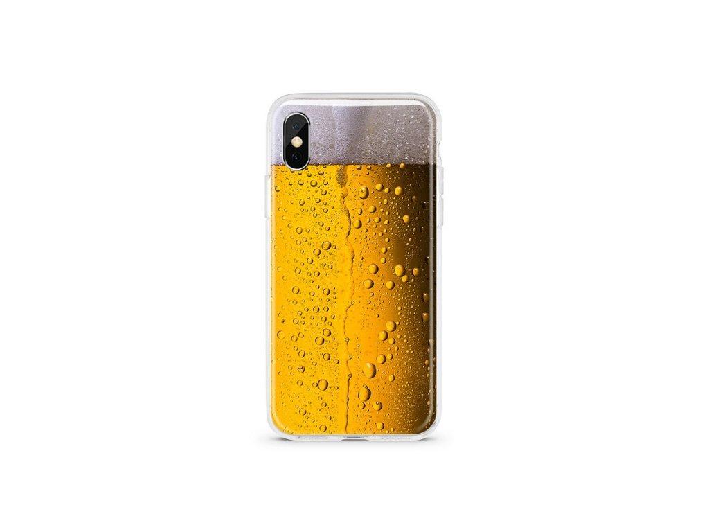 kryt na iphone pivo
