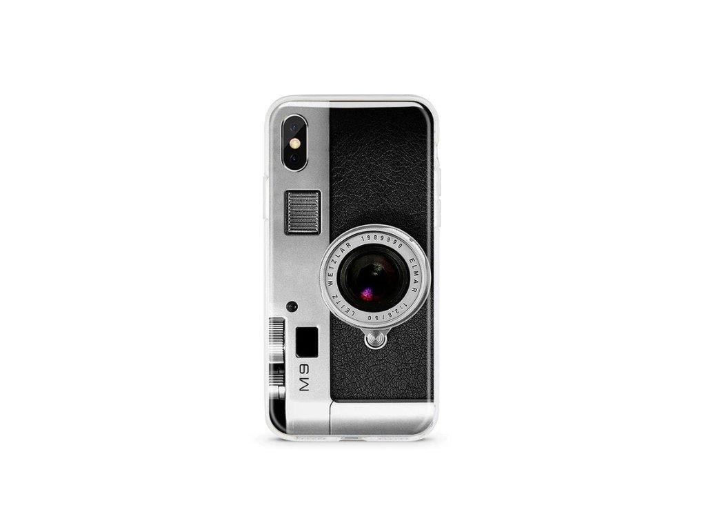 kryt na iphone fotoaparát