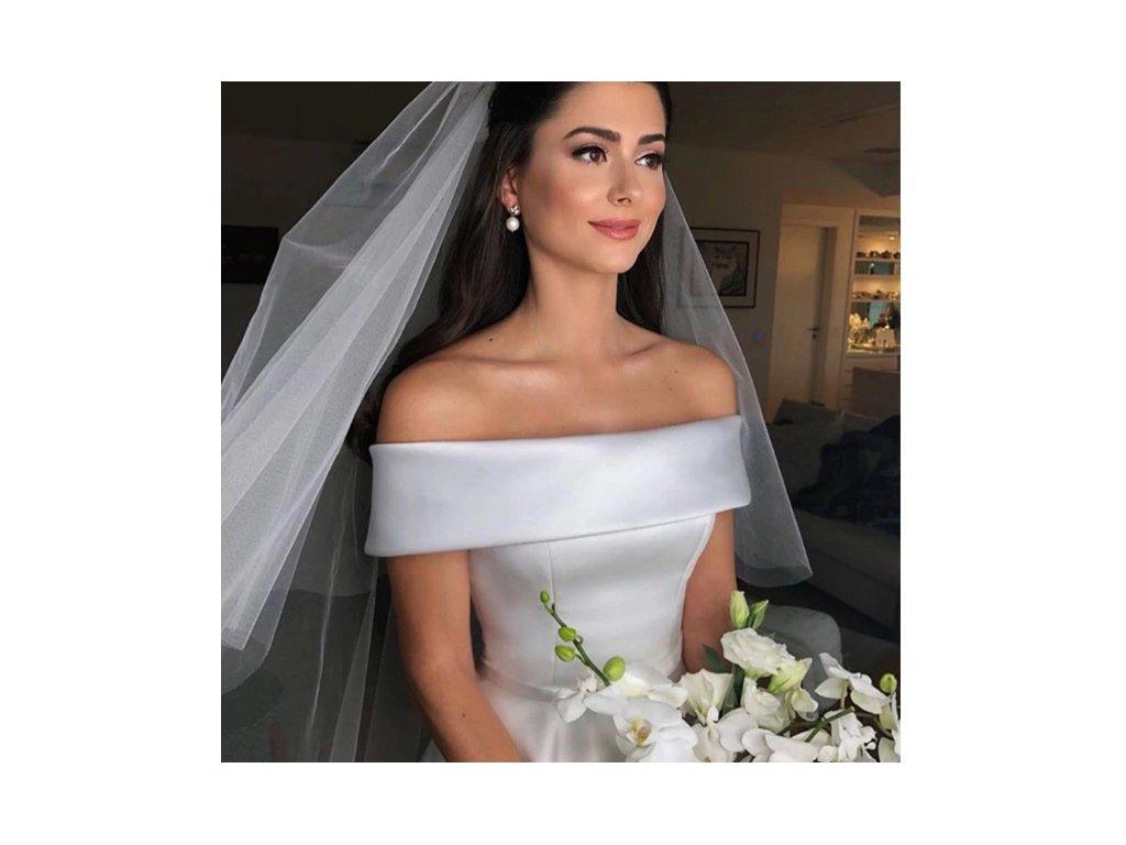 svatební šaty 5