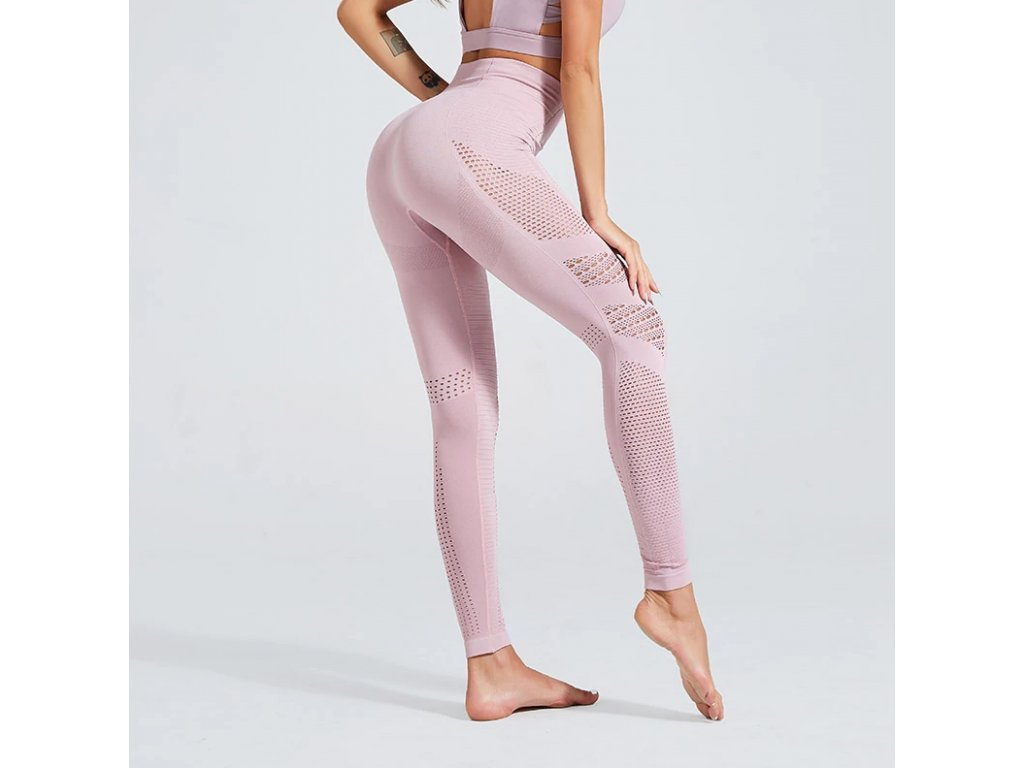 leginy pink 2