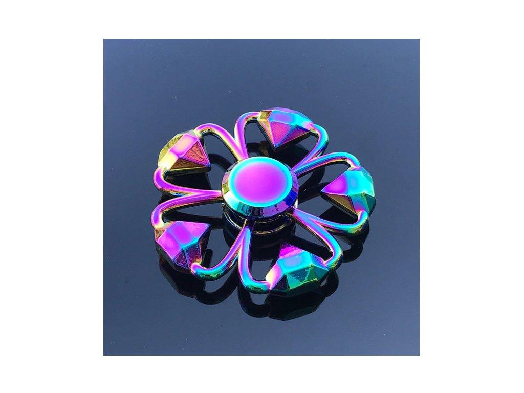 Fidget spinner Diamanty