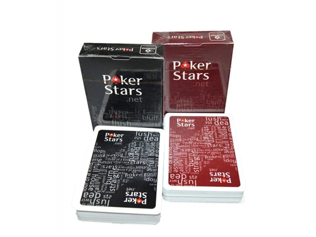 poker karty 3