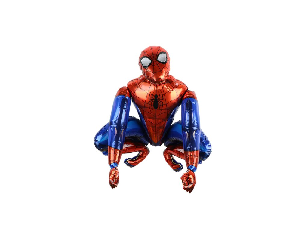 balonek spiderman