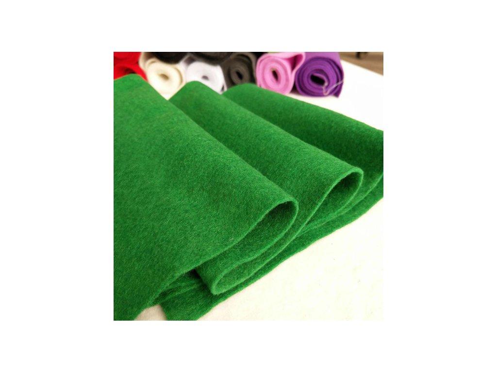 latka zelená