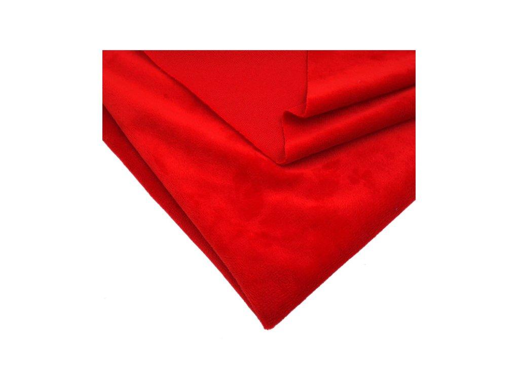 latka červená