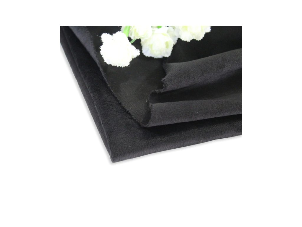 latka černá
