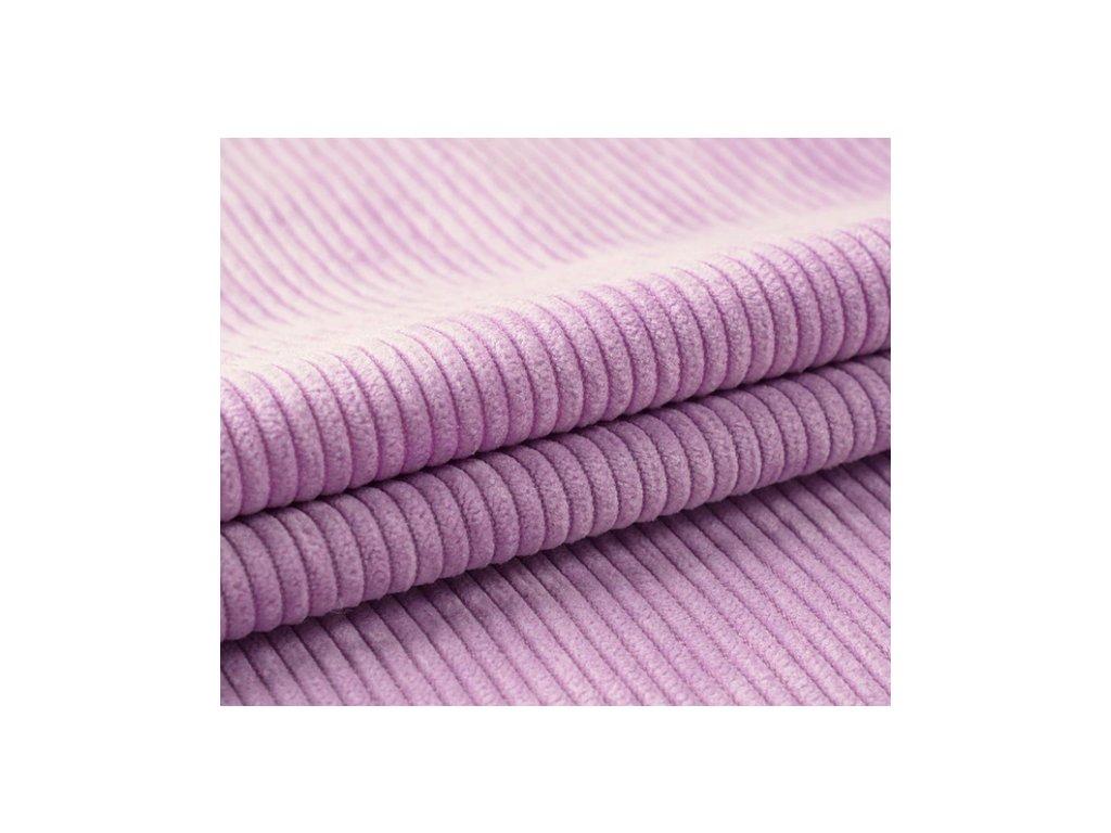 latka fialová