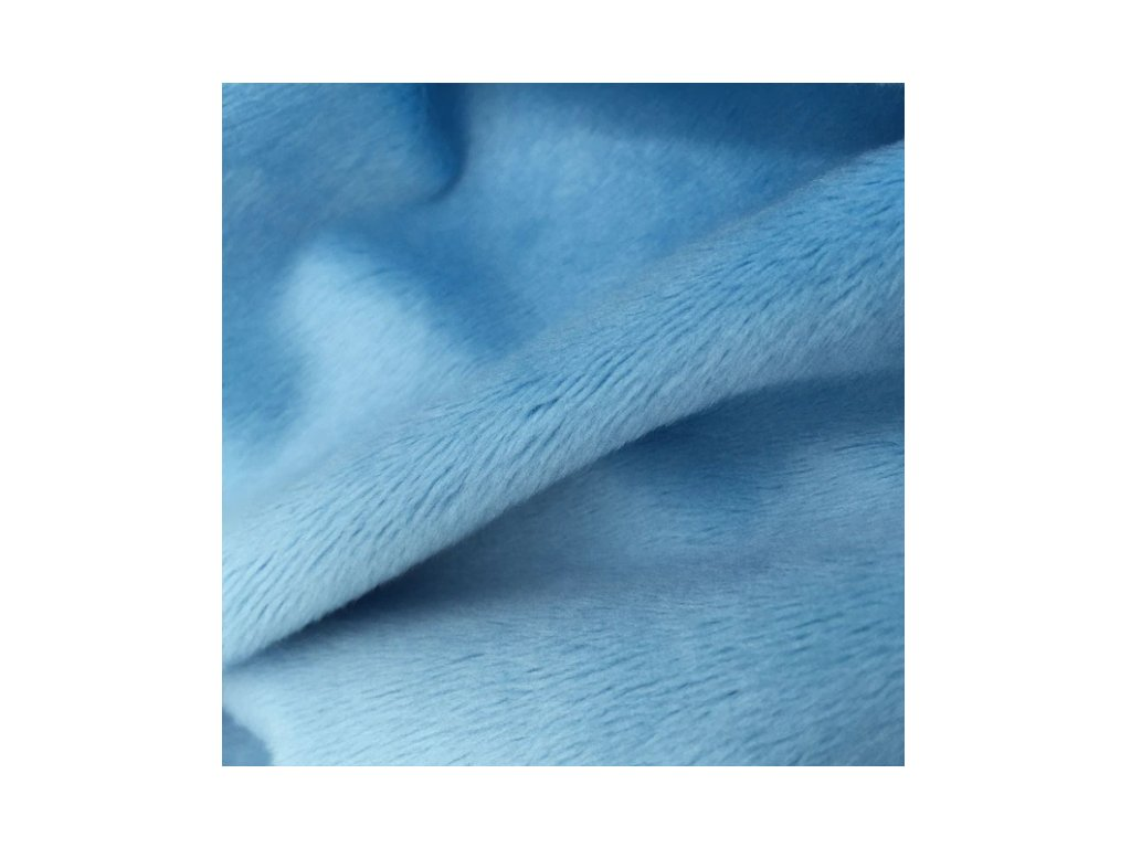 latka modrá