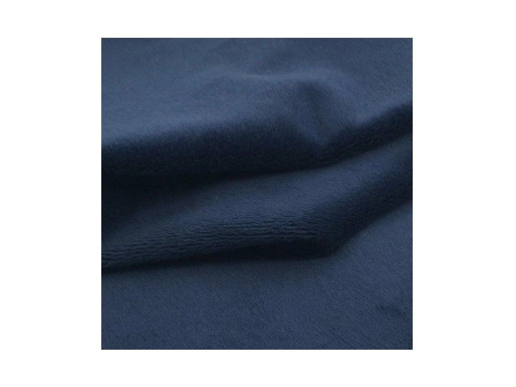 latka tmavě modrá