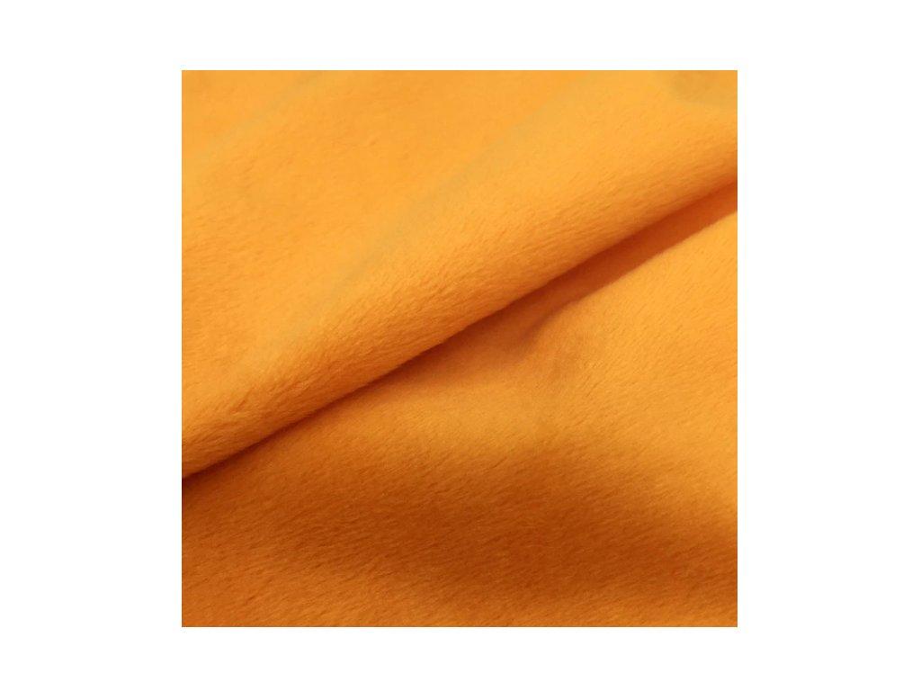 latka oranžová