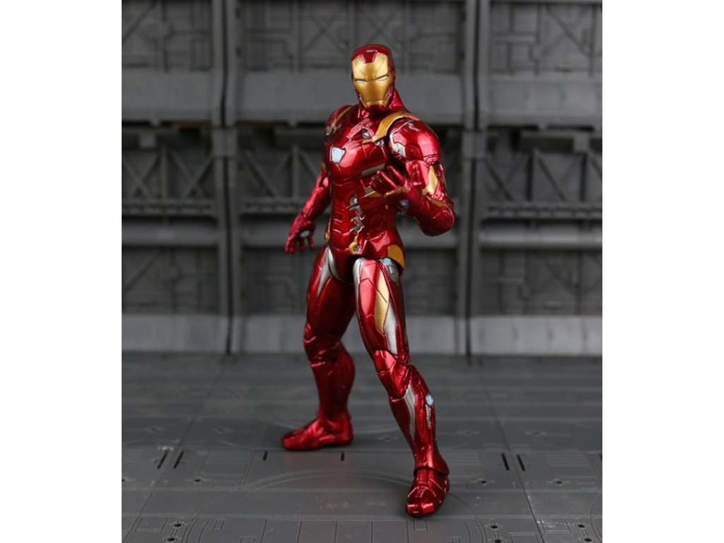 figurka Iron man 65