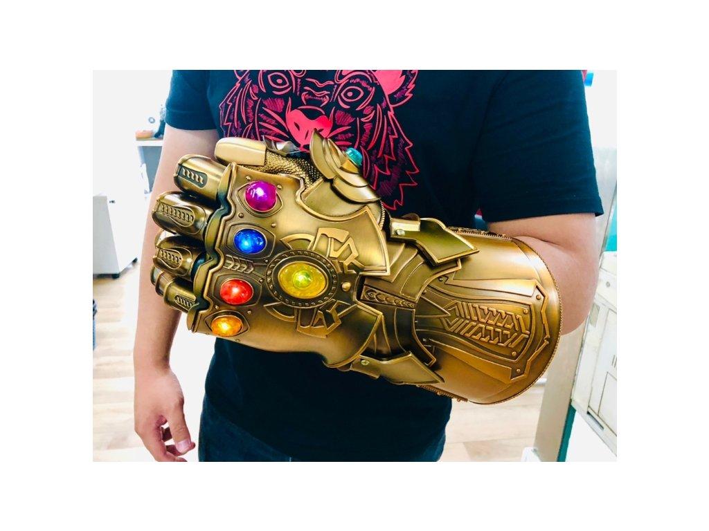 rukavice thanos 3