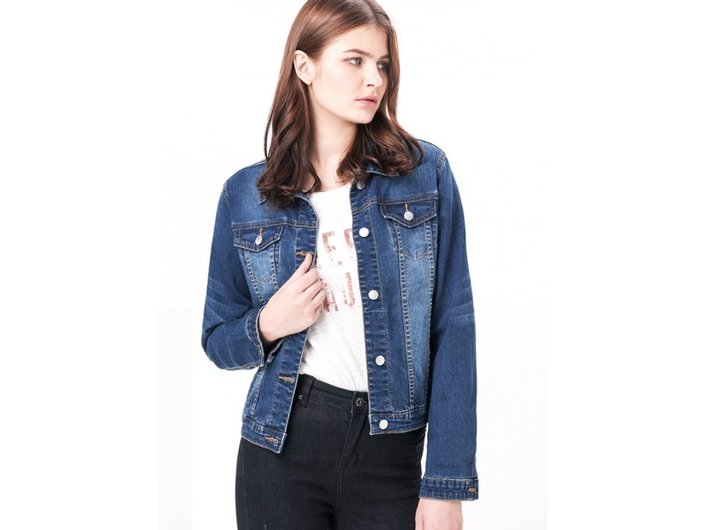 bunda damska jeans 88