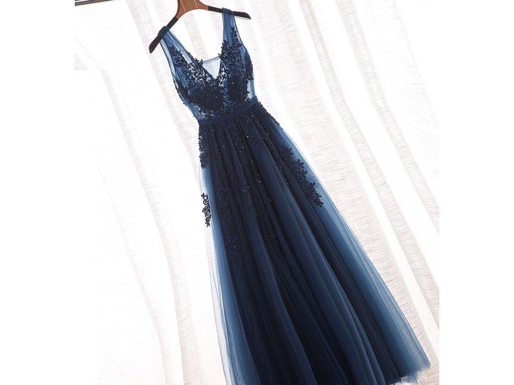 šaty pro družičku 2