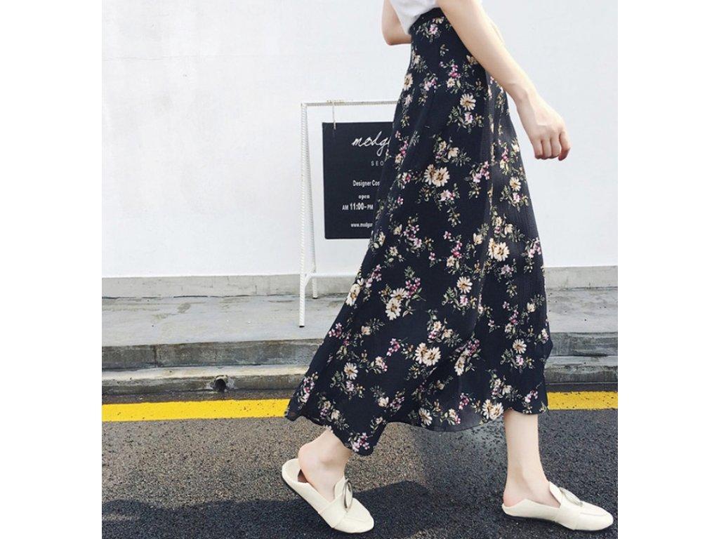 dámská sukně 22