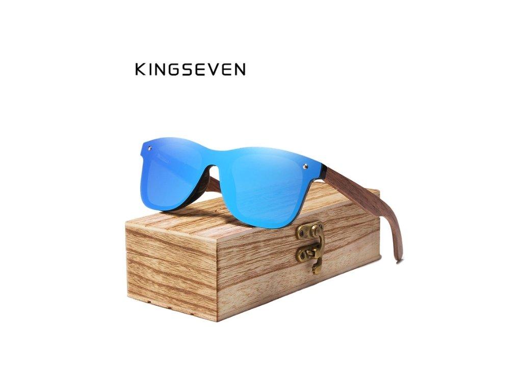 brýle kingseven 2 blue