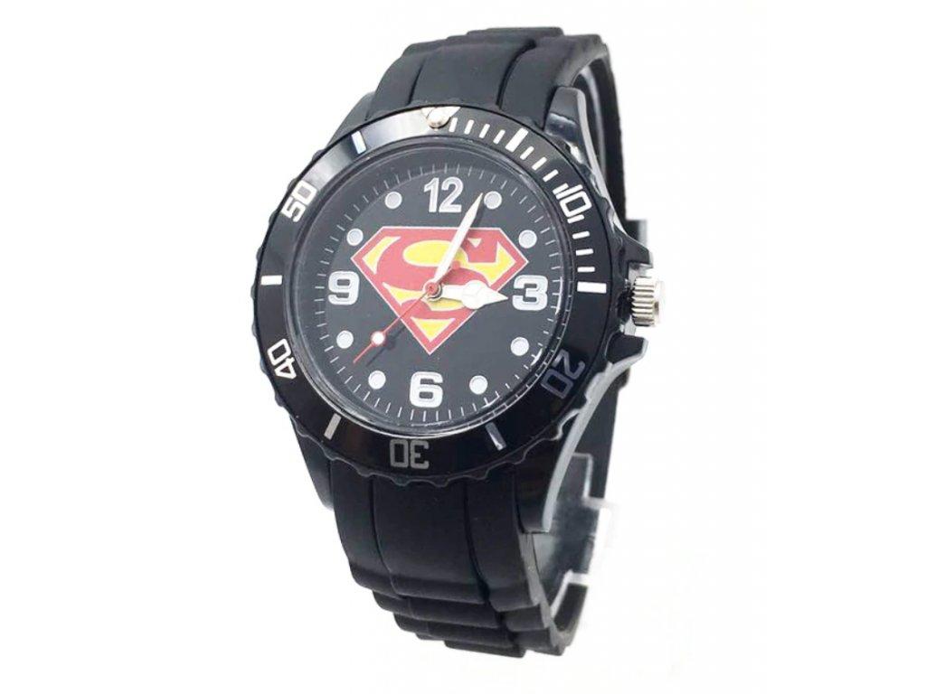 hodinky superman