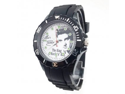 hodinky elvis presley