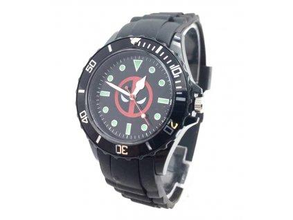 hodinky deadpool