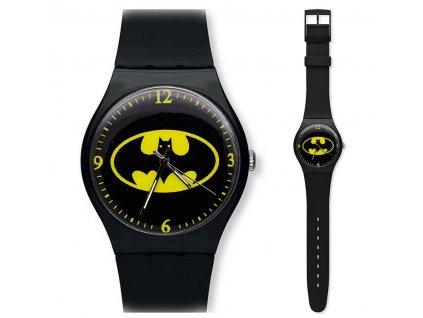 hodinky batman 33