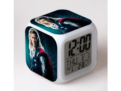 hodiny avengers thor