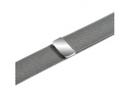 řemínek apple watch kovový 2d