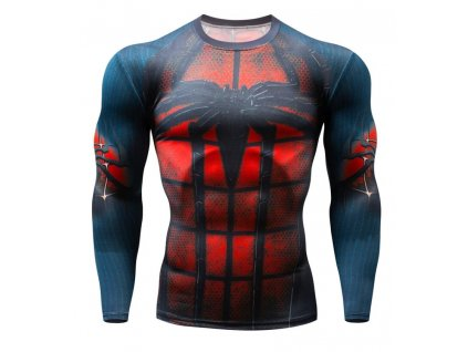 tričko spidermna