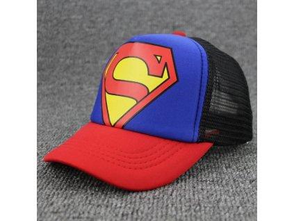 čepice superman 2