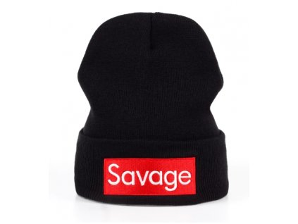 savage čepice