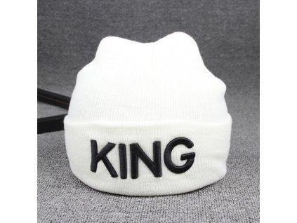 king čepice