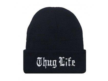 čepice thug life