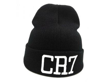 zimní čepice cr7