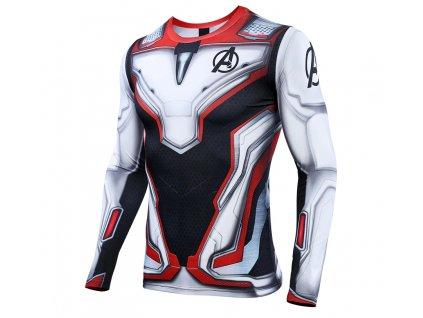 triko avengers 56