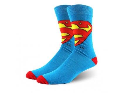 ponožky superman