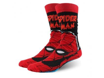 ponožky spiderman