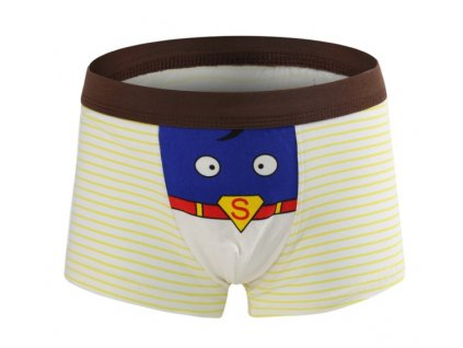 boxerky superman