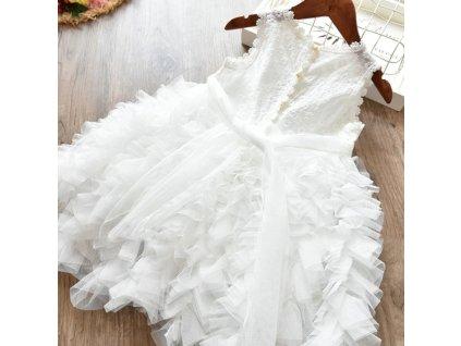 šaty dívčí 15