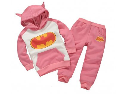 set batman pink