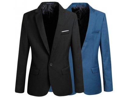 sako black and blue