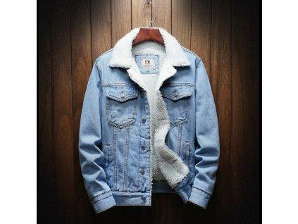 bunda s kožíškem 2