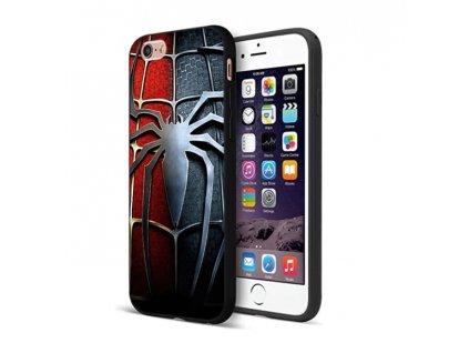 kryt na telefon spiderman