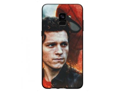 kryt na samsung tom holland spiderman