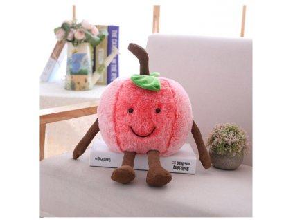 plyšák meloun
