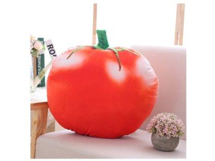 plyšák rajče