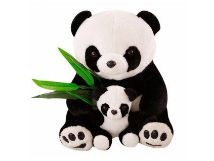 plyšák panda 2