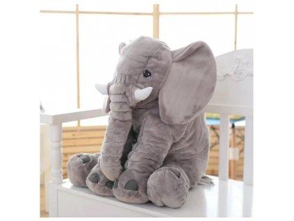 plyšák slon