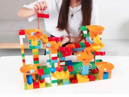 dětska stavebnice