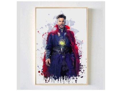 plakát doktor strange